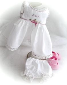 Sara's dolls petticoat